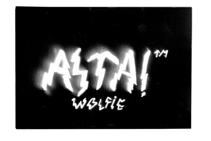 Asta Wolfie